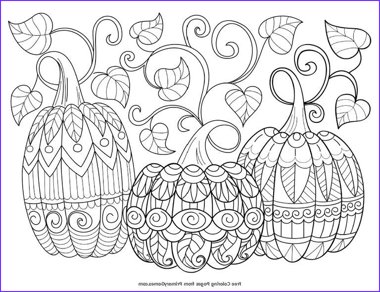Fall Coloring Pages to Print Elegant Photos Free Autumn and Fall Coloring Pages Color Pages