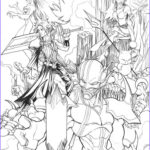 Fantasy Adult Coloring Pages Best Of Photos 91 Best Fantasy Colouring Pages Images On Pinterest