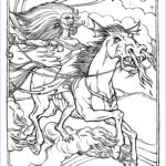 Fantasy Adult Coloring Pages Best Of Stock Dragon Coloring Pages