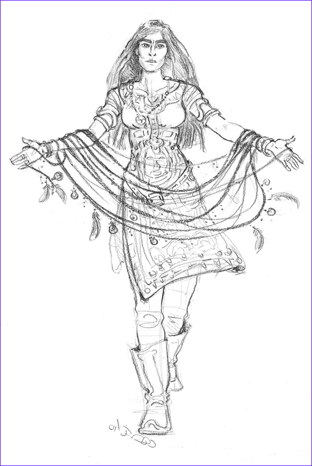 Fantasy Adult Coloring Pages Cool Photos Fantasy Coloring Pages for Adults