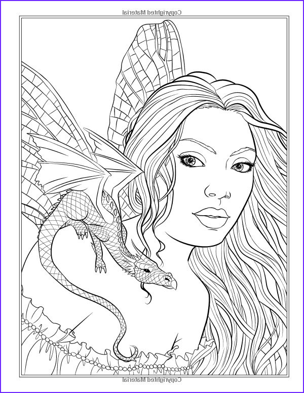Fantasy Coloring Pages for Adults Inspirational Photos 290 Best Images About Color Sheets On Pinterest
