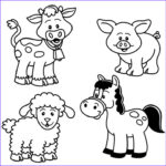 Farm Animal Coloring Pages Luxury Photography 25 Best Ideas About Farm Coloring Pages On Pinterest