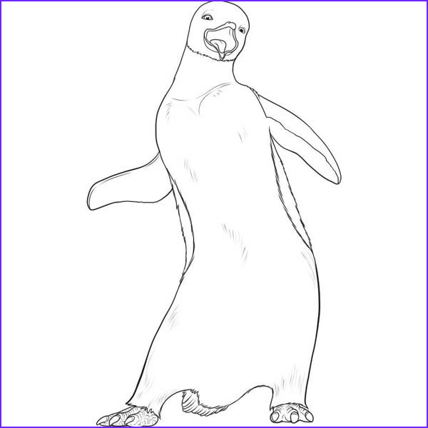 feet coloring pages