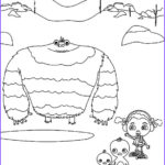 Feet Coloring Pages Best Of Collection Franny S Feet Coloring Pages To And Print For Free