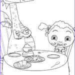 Feet Coloring Pages Luxury Stock Franny S Feet Coloring Pages To And Print For Free