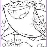 Finding Dory Coloring Book Beautiful Photos Finding Dory Destiny The Whale Shark Coloring Page