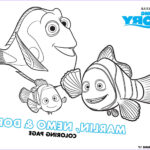 Finding Dory Coloring Book Beautiful Photos Finding Dory Free Printable Activities Teachable Mommy
