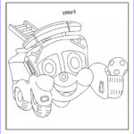 Fire Engine Coloring Page Inspirational Photos Finley the Fire Engine Coloring Page for Kids