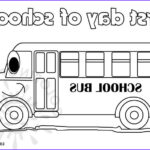 First Day Of School Coloring Pages Luxury Photos The First Day Of School Coloring Page – Coloring Page