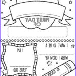 First Day Of School Coloring Pages New Photos Apple First Day Of School Sign Coloring Page