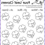 First Grade Coloring Sheets Inspirational Gallery March First Grade Worksheets