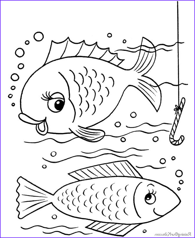 Fish Coloring Book Best Of Gallery 140 Best Images About Fondo Marino On Pinterest
