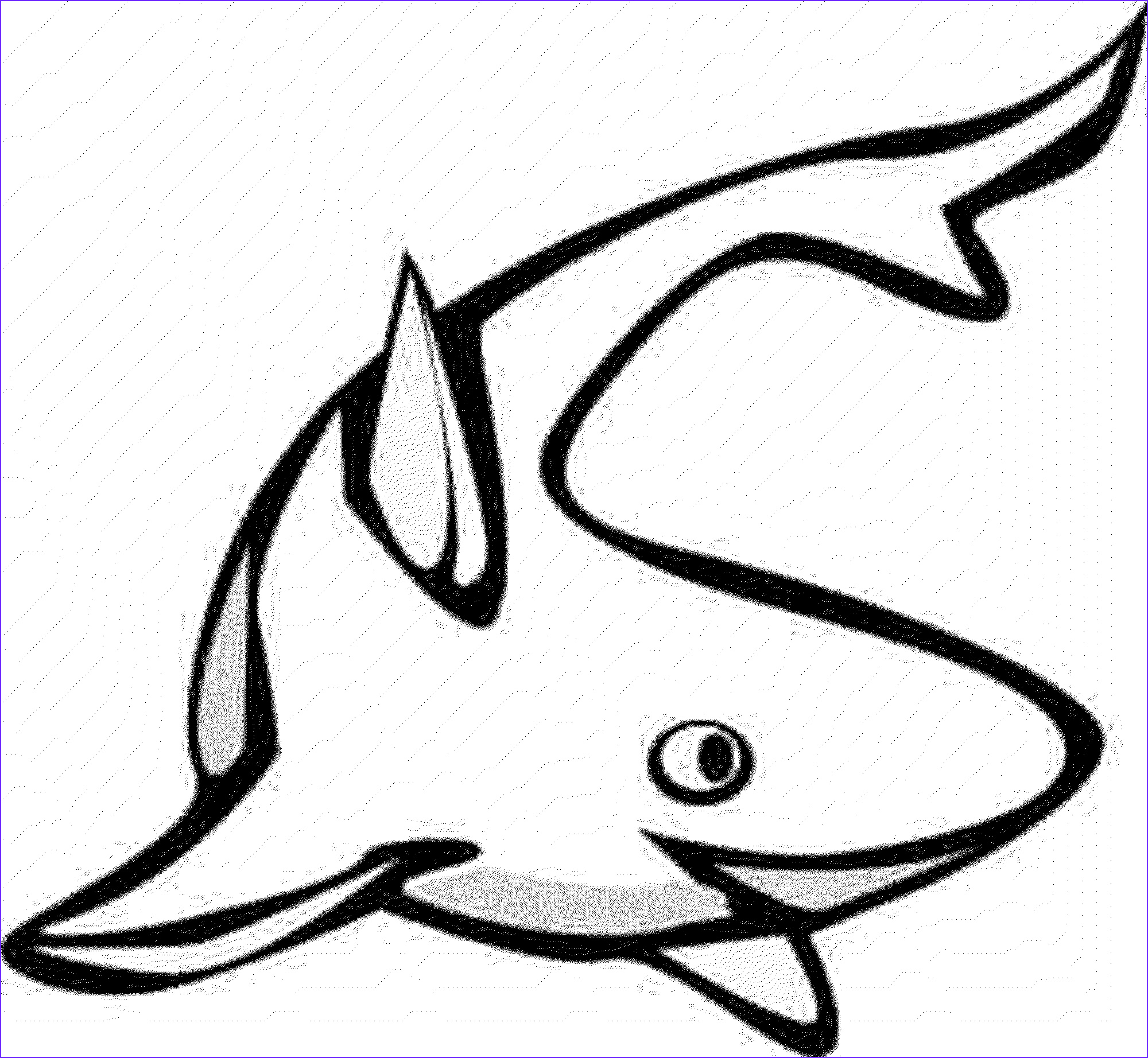 Fish Coloring Book Luxury Photography 29 Fish and Octopus Coloring Pages for Kids
