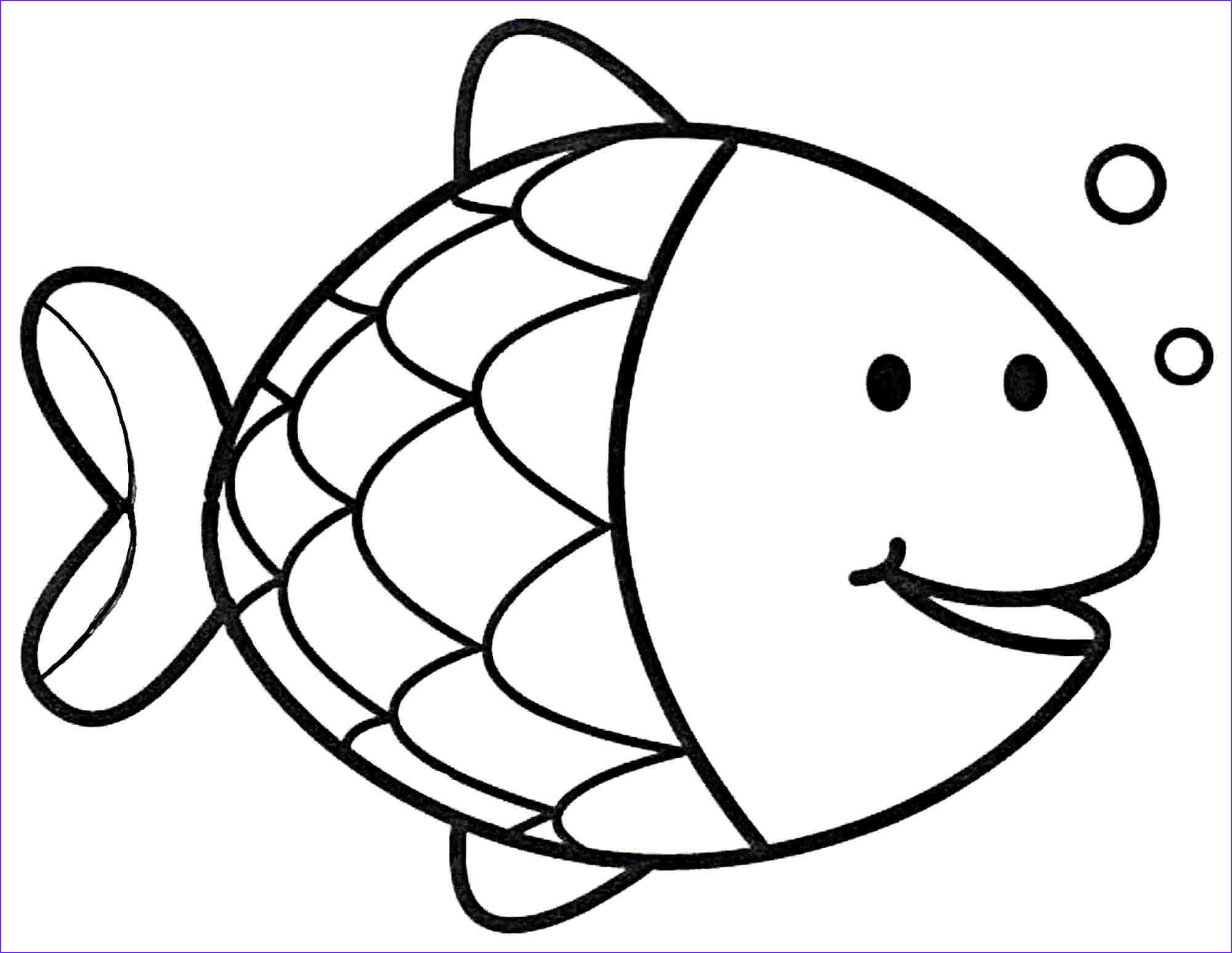 Fish Coloring Pages Cool Image Pin by Hester Mari Van Zyl On Educational Ideas