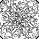 Fish Coloring Pages For Adults New Photos Georgia Coloring Pages Coloring Pages