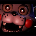 Five Nights At Freddy's Coloring Book Awesome Stock Meow Can I Kill You