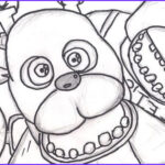 Five Nights At Freddy's Coloring Book Beautiful Images Five Nights At Freddy S Cast Wip By Midnightestrella