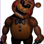 Five Nights At Freddy's Coloring Book Beautiful Photography Toy Freddy