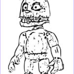 Five Nights At Freddy's Coloring Book Elegant Photos Fnaf Coloring Pages