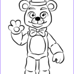 Five Nights At Freddy's Coloring Book Luxury Photography Fnaf Coloring Pages For All Fans Of Five Nights At Freddy