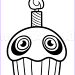 Five Nights At Freddy's Coloring Book Unique Gallery Five Nights At Freddys Purple Guy Coloring Pages Coloring