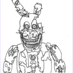 Five Nights At Freddy's Coloring Book Unique Photography Fnaf Coloring Sheets 2019