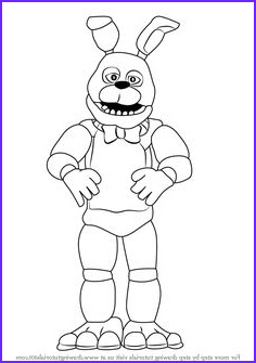 Five Nights at Freddy's Coloring Pages New Photography Print Five Nights at Freddys Fnaf Coloring Pages