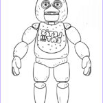 Five Nights At Freddy's Coloring Pictures Inspirational Stock Fnaf Coloring Pages Golden Freddy Gallery