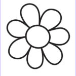 Flower Coloring Book Pages Awesome Images Big Flower Coloring Pages Flower Coloring Page