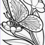 Flower Coloring Book Pages Elegant Stock Butterfly Coloring Pages