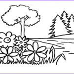 Flower Garden Coloring Pages Best Of Images 18 Best Gardening Coloring Pages Images On Pinterest