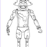 Fnaf Coloring Book Inspirational Gallery Fnaf Printable Coloring Pages To Print