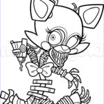 Fnaf Coloring Book Unique Collection Freddy S At Five Nights 2 Fnaf Coloring Pages Printable