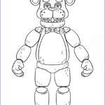 Fnaf Coloring Sheet Beautiful Photography Fnaf Golden Freddy Coloring Pages To Print Coloring For