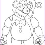Fnaf Coloring Sheet Inspirational Photography Five Nights At Freddys Fnaf 2 Coloring Pages Printable