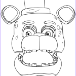 Fnaf Coloring Sheet Luxury Photos Free Printable Five Nights At Freddy S Fnaf Coloring Pages