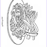 Food Coloring Book Cool Collection Free Printable Food Coloring Pages For Kids