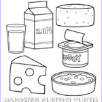 Food Coloring Book Elegant Collection Printable Healthy Eating Chart & Coloring Pages