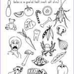 Food Coloring Book Inspirational Images The Hilarious Foo Fighters Illustrated Tour Rider