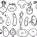 Food Coloring Book Luxury Photos Coloring Pages Healthy Foods Collection