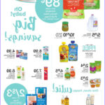 Food Coloring Kroger Beautiful Collection Kroger Weekly Ad Kroger Ad Specials