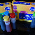 Food Coloring Kroger Cool Photography Because I Said So And Other Mommyisms 25 Fun Things To