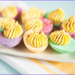 Food Coloring To Dye Eggs Beautiful Image Break Out The Food Coloring For These 25 Bright Rainbow