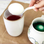Food Coloring To Dye Eggs Cool Photography How To Dye Easter Eggs With Food Coloring
