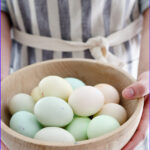Food Coloring To Dye Eggs Inspirational Image How To Dye Eggs With Food Coloring Tidbits