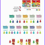 Food Dye Coloring Chart Inspirational Stock 1000 Ideas About Food Coloring Chart On Pinterest