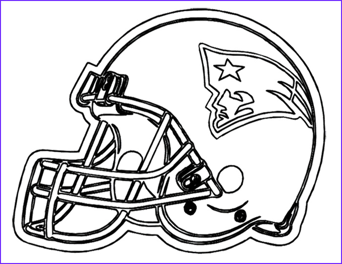 Football Helmets Coloring Pages Luxury Photography American Football Coloring Pages Football Helmet