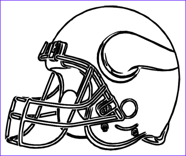 Football Helmets Coloring Pages New Photos Nfl Football Helmets 2014