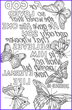 For God so Loved the World Coloring Page Unique Collection Sunday School Coloring Sheets On Pinterest