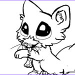 Fox Coloring Sheet New Photos Cute Baby Fox Coloring Page Download & Print Line
